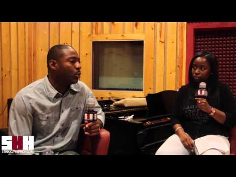 Hassan Johnson Talks Homosexuality On Screen, Staten Island, The Industry & More!