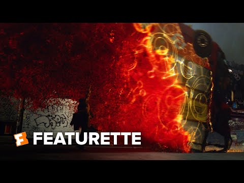 Eternals Featurette - Visionary (2021) | Movieclips Trailers