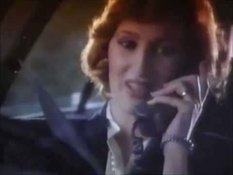 Renault 25 With A Car Phone Advert November 1987 Youtube