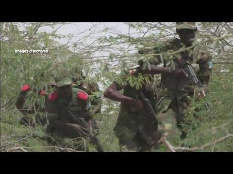 Somalie, Attaque contre l'AMISOM