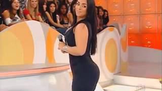 Repeat youtube video Culona brasileña