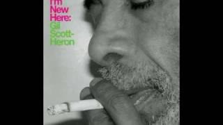 Gil Scott-Heron - The Crutch