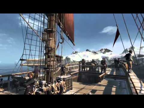 Assassin's Creed Rogue Gameplay Walkthrough Part 5 from YouTube · High Definition · Duration:  54 minutes 28 seconds  · 11,000+ views · uploaded on 11/24/2014 · uploaded by UbiCentral