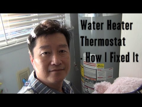 honeywell-water-heater-thermostat-/-valve-problem---how-i-fixed-it