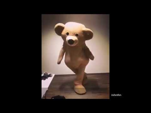 The Dancing Bear HD