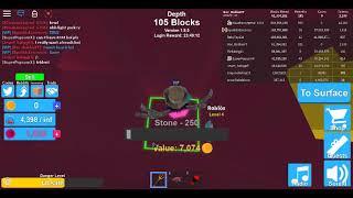 Simulateur minier Roblox avec Doc!!!