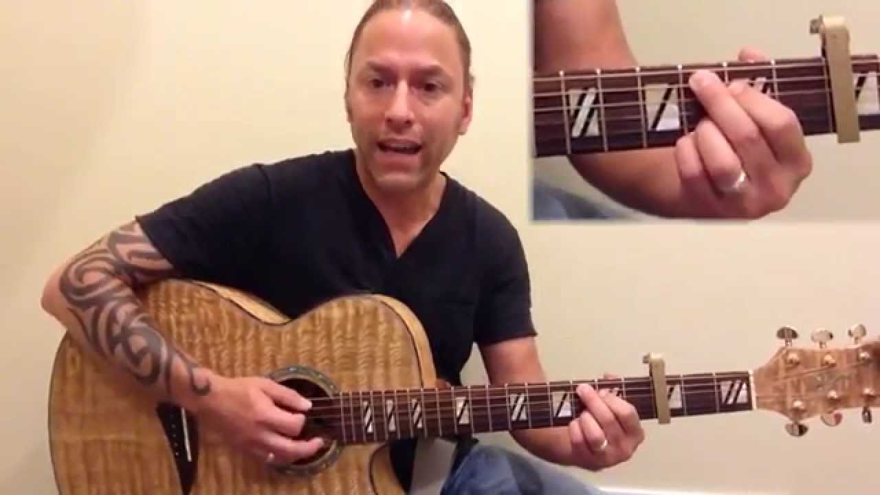 steve stine guitar lesson learn how to play apologize by onerepublic youtube. Black Bedroom Furniture Sets. Home Design Ideas