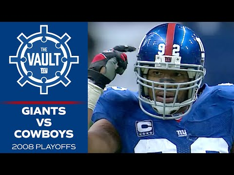 The Most Underrated Playoff Win On The Giants Road To Super Bowl 42