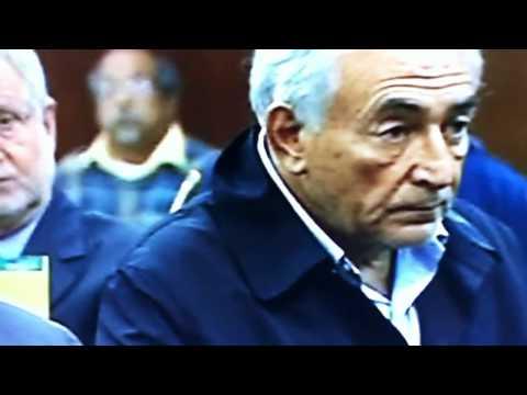 DSK Dominique Strauss Kahn en prison pour Agression Sexuelle