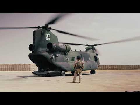 CMERT in Mali