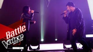 หนิง VS เอก - ลูกแก้ว - Battle - The Voice Thailand 2019 - 2 Dec 2019