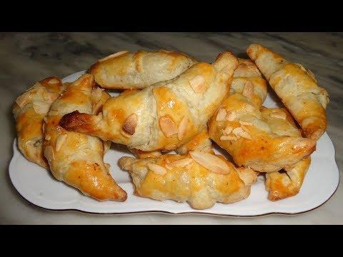 الجزء-3:-كرواسون-بالشوكولاتة-بالعجين-المورق-المنزلي---croissant-au-chocolat-(pâte-feuilletée-maison)