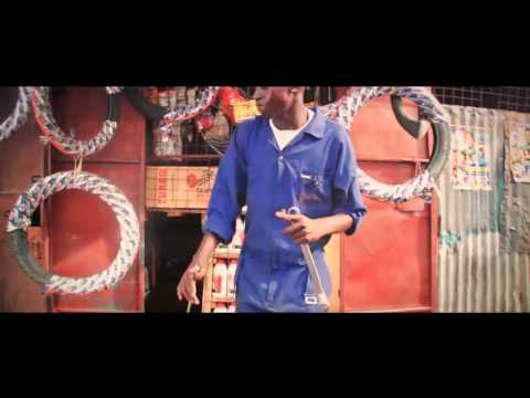 ANA JUNUBI BY DOMINATION (OFFICIAL VIDEO)  B.O.S