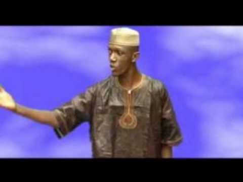 Mohamed Diaby - Hacourou Sylla Fassa