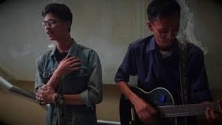 Pengamen Asal Medan || Bawak Lagu Charlie Puth || Pecahh!!