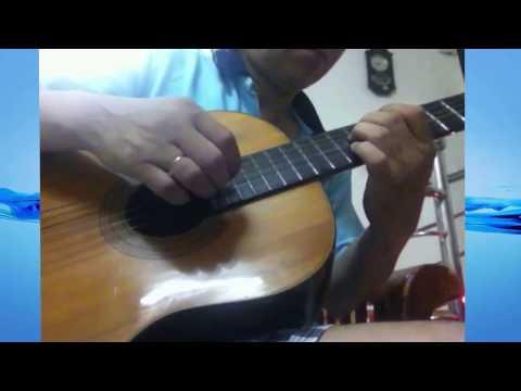 Letter Fur Elise (P1) Guitar