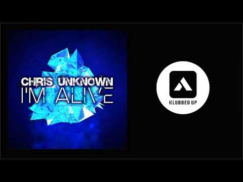 UK Hardcore Chris Unknown I'm Alive (Mixed by KyuubiRaver)
