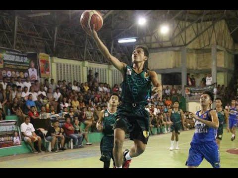 San Fernando five sends favored Minglanilla crashing in Samsam Gullas Cup