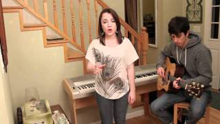 Shorties: Use Somebody cover by Kait Weston Ft Steve