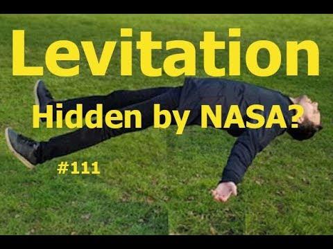 Feminist Flat Earther and Levitation! thumbnail