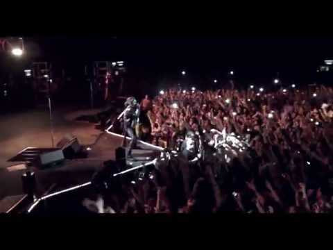 Cae el sol - Luna Park - AIRBAG