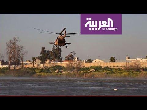 كارثة عبارة الموصل .. 100 غريق على الأقل  - نشر قبل 13 دقيقة