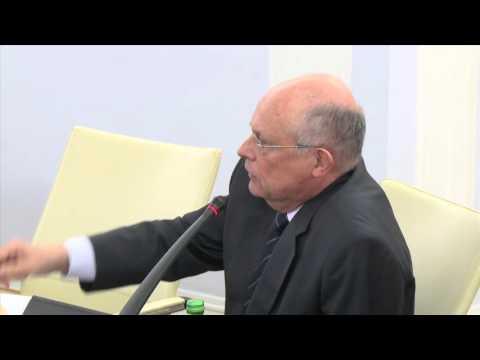 Marek Borowski kontra Maciej Wąsik - kto wygra pojedynek w Senacie?