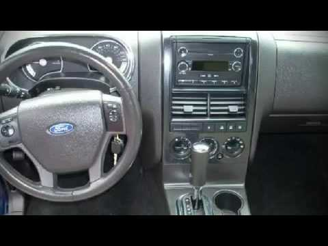 2008 ford explorer xlt v6 3rd row 4wd suv in billings mt 59102 youtube