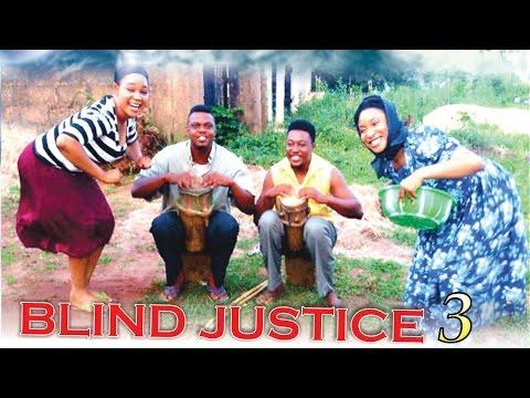 Blind Justice Season 3   - 2015 Latest Nigerian Nollywood  Movie