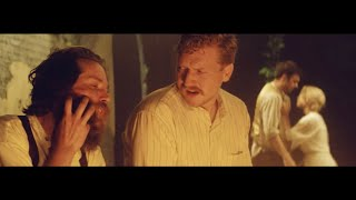 "Tyler Childers - ""House Fire"" Official Music Video"