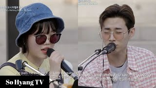 Henry (헨리) & Lee Suhyun (이수현) - There's Nothing Holdin' Me Back   Begin Again 3 (비긴어게인 3)