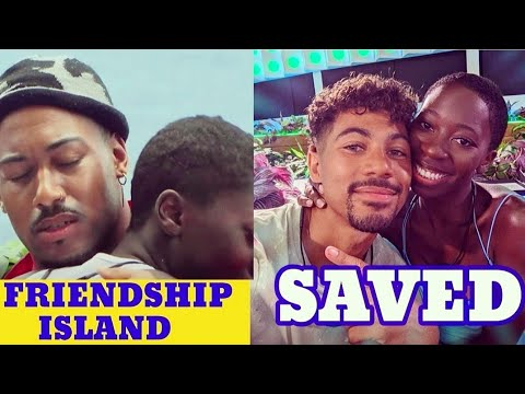 Download LOVE ISLAND USA SEASON 3 EP 8 REVIEW   IT'S CASHAY FOR ME   SHANNON IS A JOY KILLER  ROYALTY REACTS