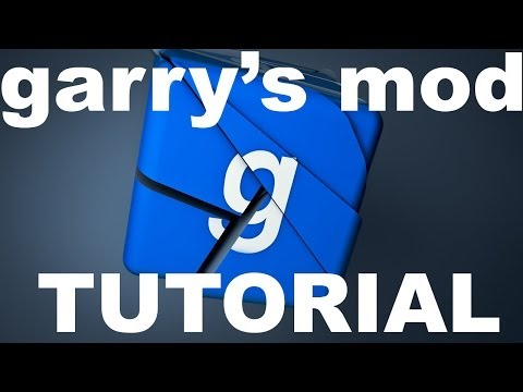 How to write jobs in lua for garrys mod