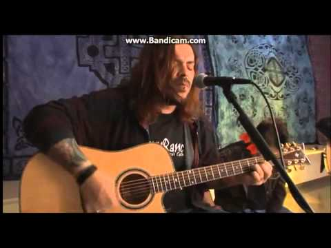 Seether- Fake It (Acoustic)