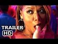 GІRLS TRІP Official Trailer (2017) Queen Latifa The Hangover Like Comedy Movie HD