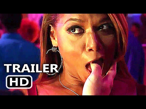 GІRLS TRІP   2017 Queen Latifa The Hangover Like Comedy Movie HD
