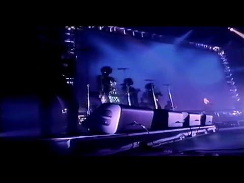 Pet Shop Boys - Love comes quickly - live @ Wembley 1989