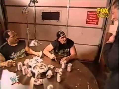 WWF - The APA Makes Fun Of William Regal