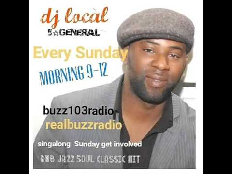 Dj local rnb mix