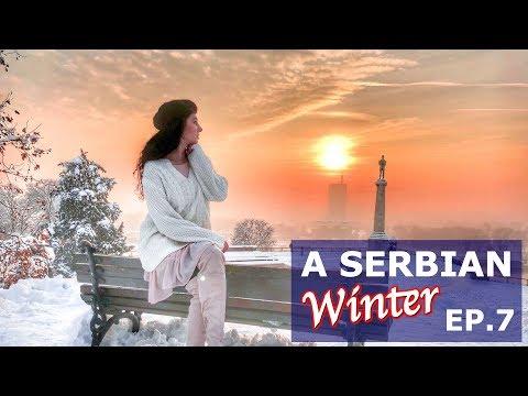 SERBIA: BEST BUDGET TRAVEL 2019   TRAVEL VLOG IV