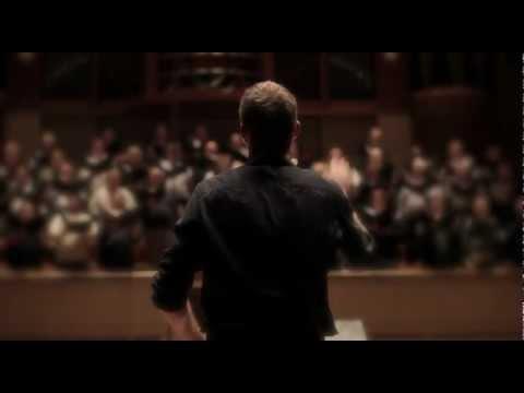 Dallas Symphony Orchestra Promo Commercial