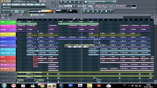Avicii - Levels(K-Style Remix) + FLP FREE DOWNLOAD