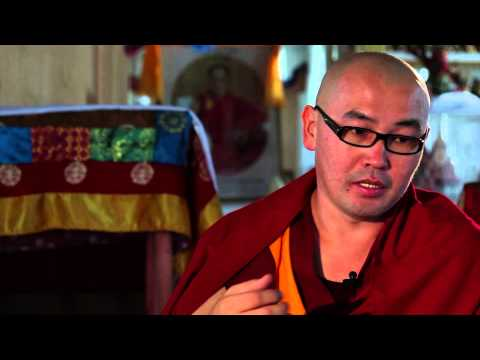 Метод и Мудрость. Серия 1. Введение в буддизм. HD