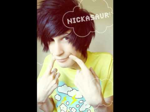 nickasaur imperfect