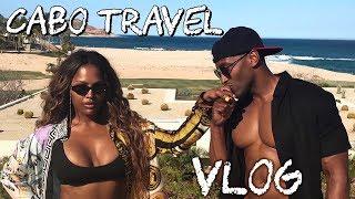 Cabo San Lucas Travel Vlog 2018 | MakeupShayla