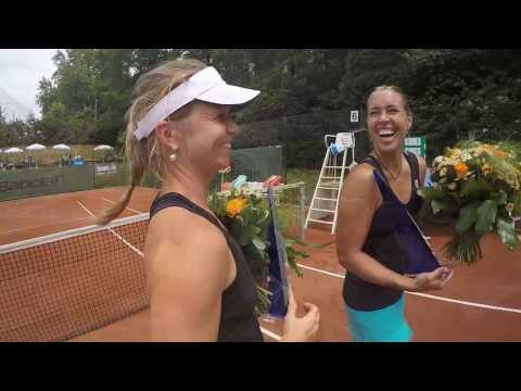 ITF Ladies Bredeney Open 2016 Turnierfilm