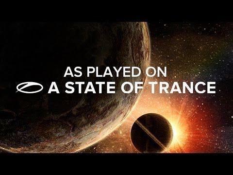 Armin Van Buuren - Save My Night (MaRLo Remix) [A State Of Trance Episode 655]