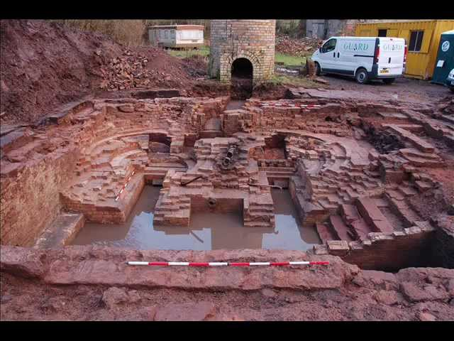 Recent Archaeology in Dumfries & Galloway (Pt.1)