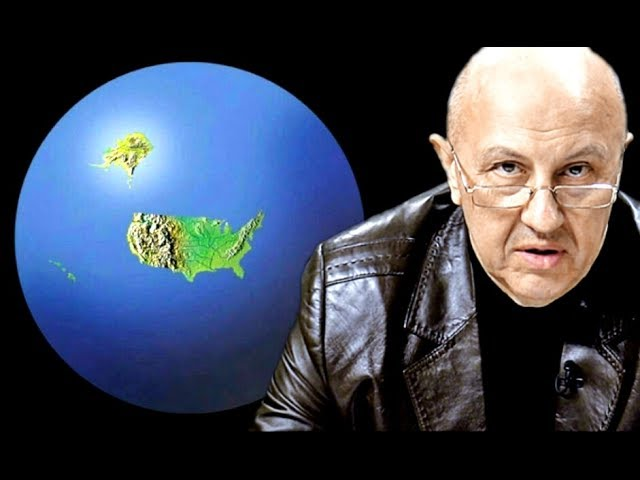 Глобальная элита переходит к новому проекту. Андрей Фурсов.