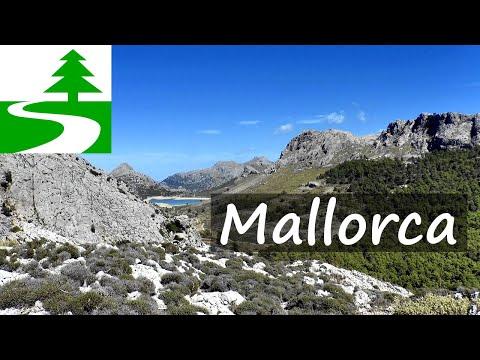 Die schönsten Wanderungen auf Mallorca